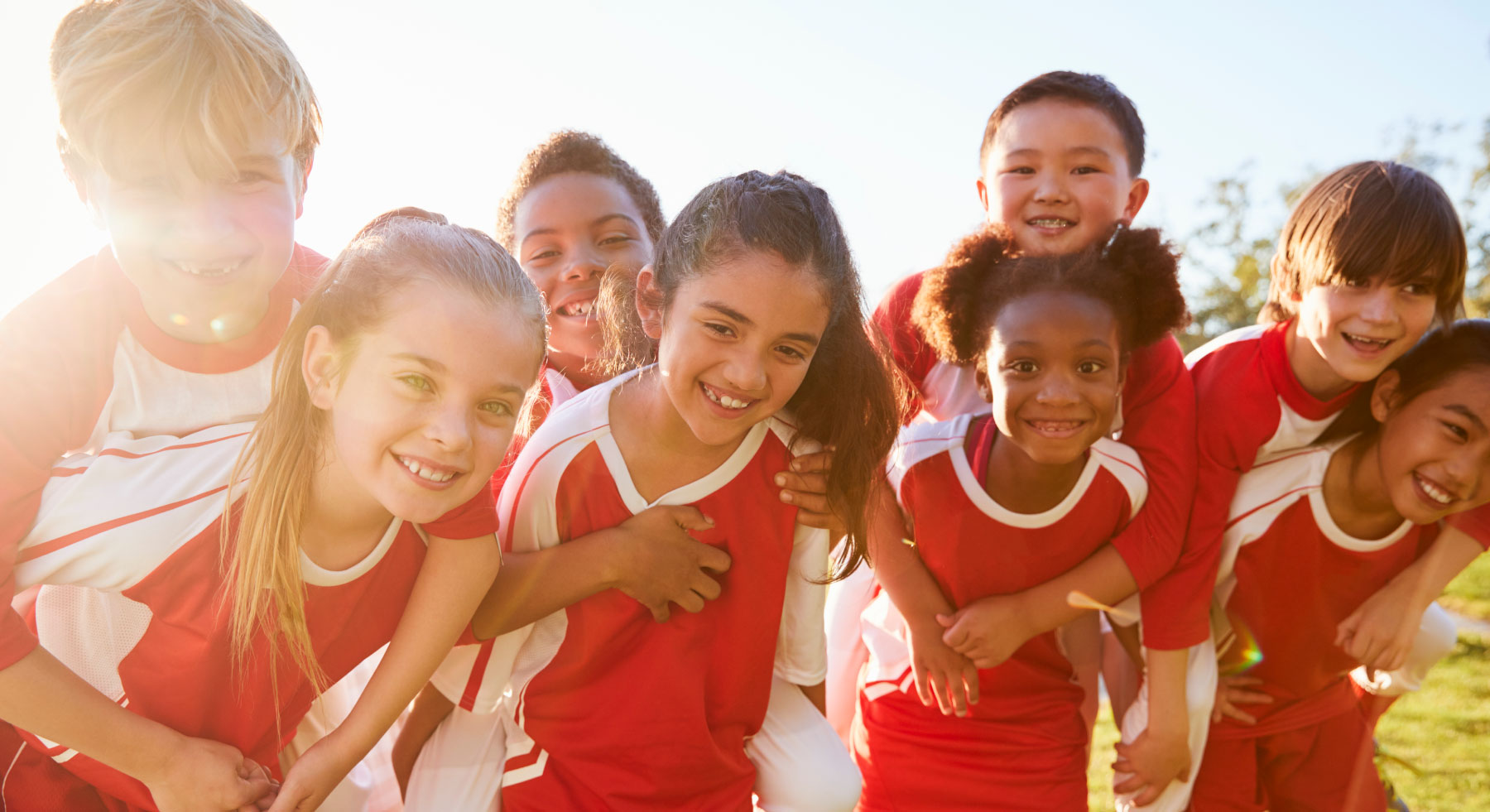 The Importance of Keeping Kids Healthy