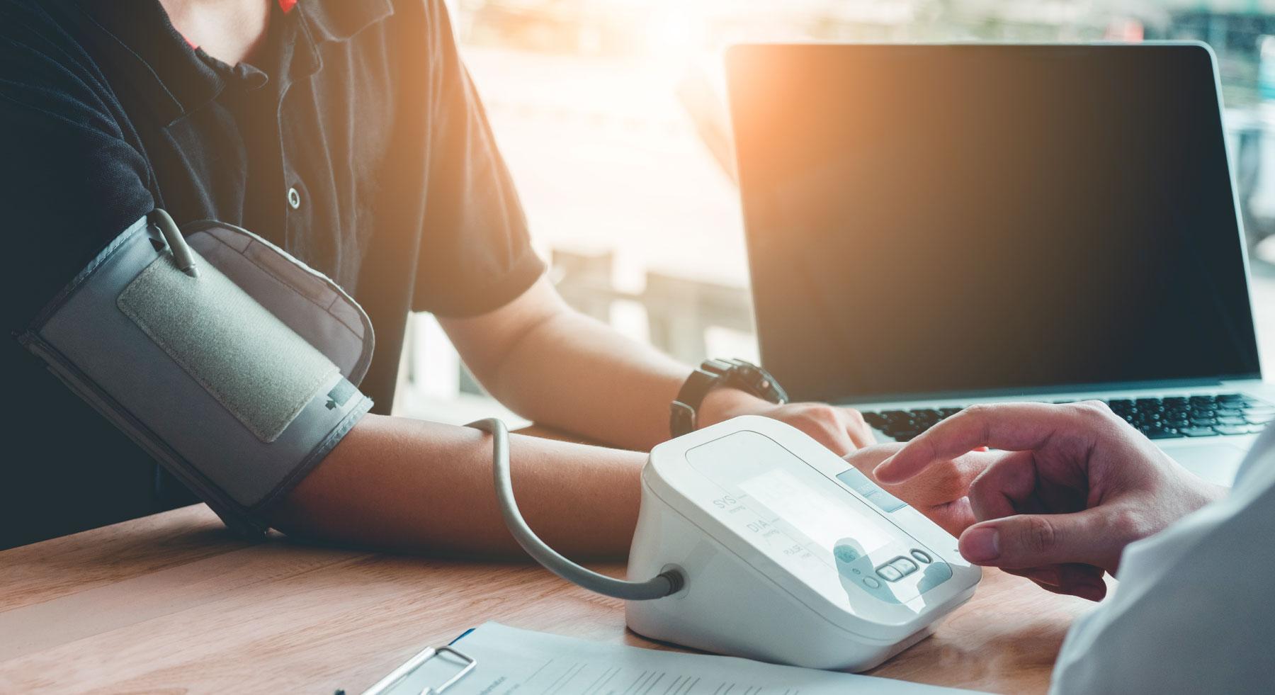 Blood Pressure Awareness Month