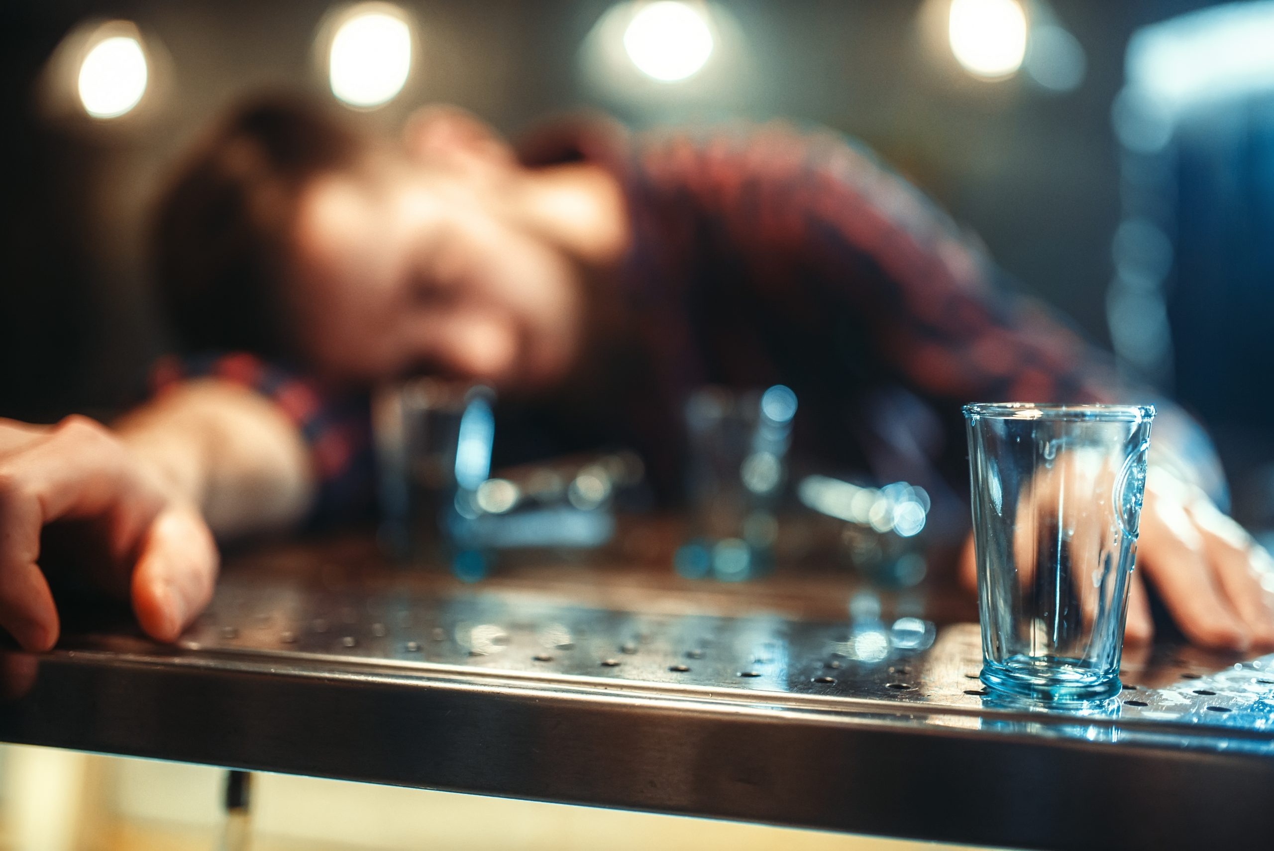 The Truth About Alcohol Poisoning