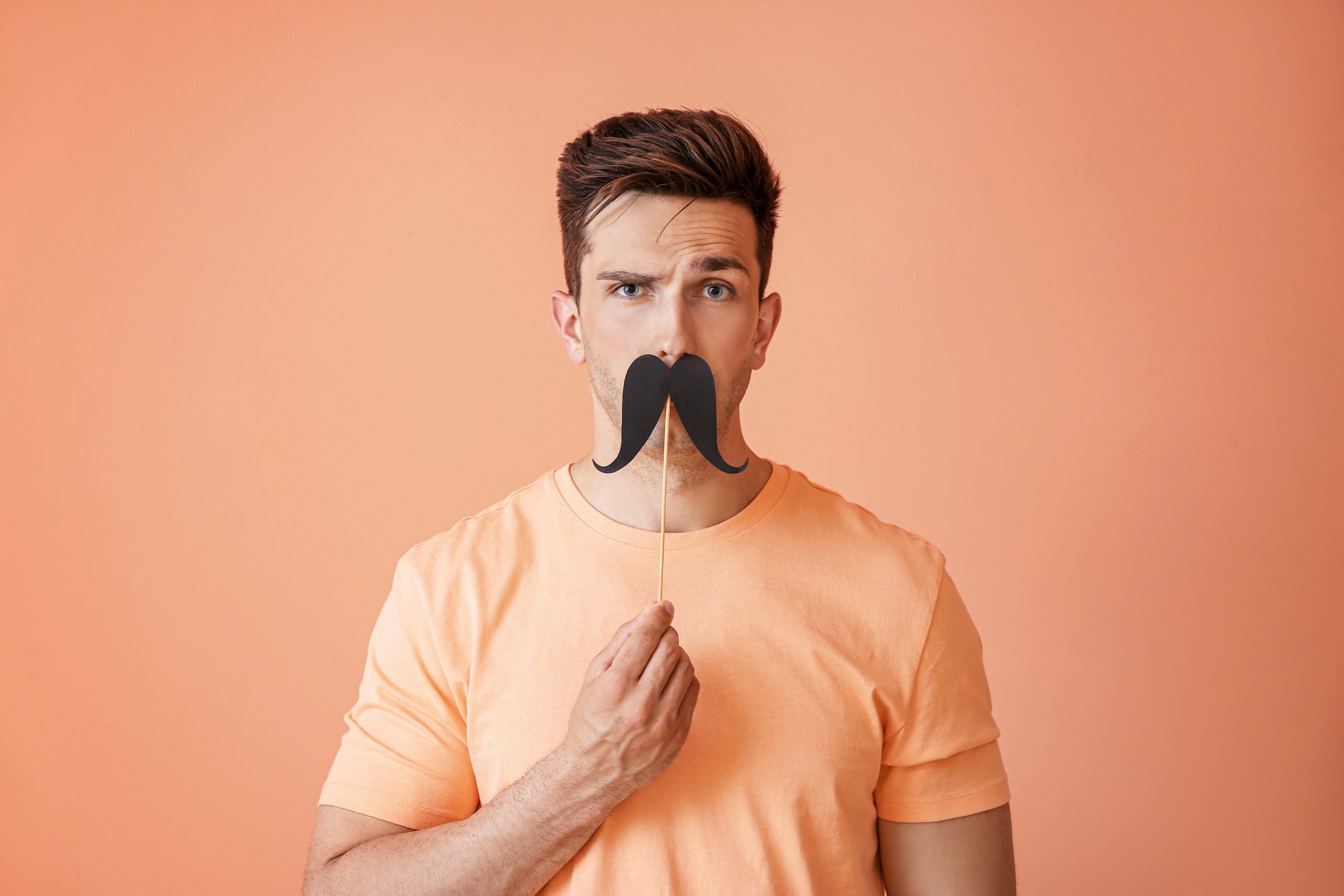 Movember, Getting into the Thick of Men's Health